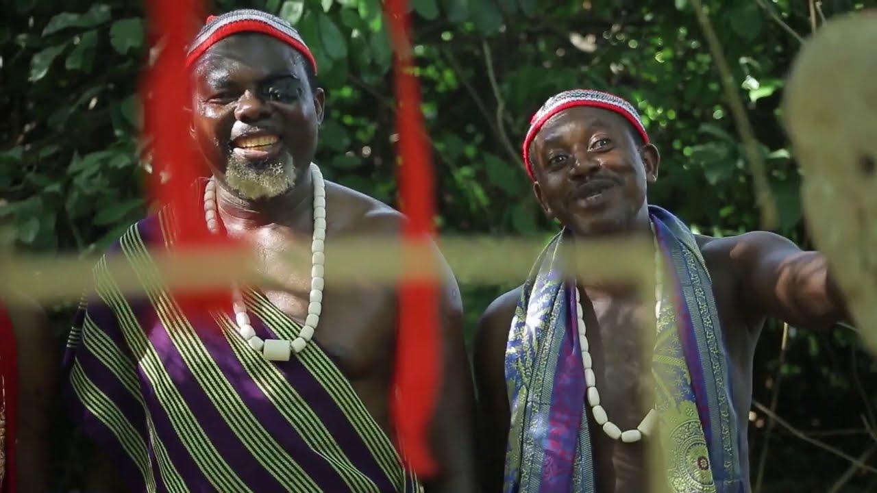 Download Mercy Johnson Vs Village Evil Men - Nigerian Nollywood Epic Classics !