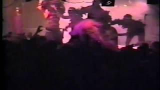GWAR - Horror of Yig (Live, DC 1989)