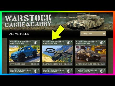 GTA Online - How Much Money You're Going To Need For The Next DLC - NEW Vehicles, Properties & MORE!