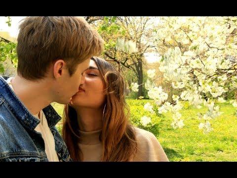 Как преодолеть страх перед поцелуем