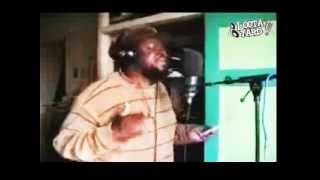 RANKING JOE - ONE JAH Lootayard version