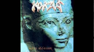 Korzus - Agony