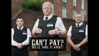 Can't Pay? We'll Take It Away! Series 5 Episode 20