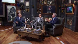 Ken Dryden joins Tim and Sid in studio to talk concussions and his new book