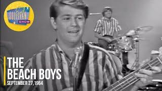 "The Beach Boys ""I Get Around"" on The Ed Sullivan Show"