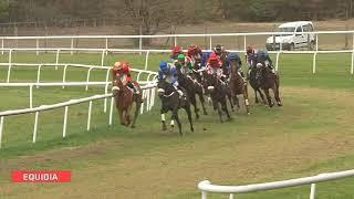 Vidéo de la course PMU PRIX DE SERMAISE
