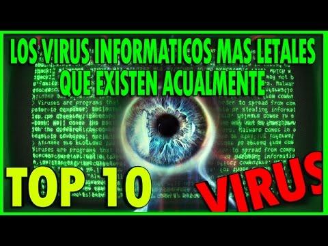 virus que existen