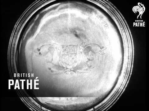 Treasure Of Art (1932)