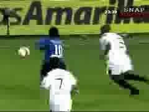 Soccer, A Contact Sport
