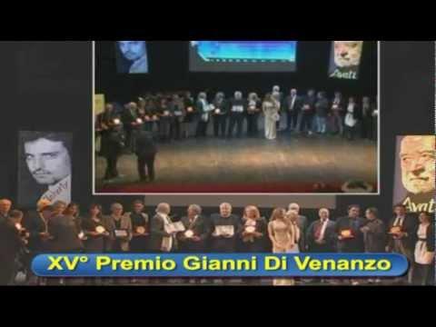 27  Antonella Salvucci  Saluti finali XV° Premio Gianni Di Venanzo 23.10.2010