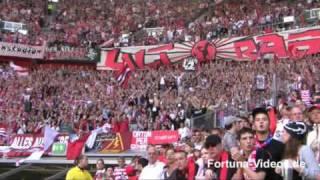 Trailer zur Fortuna Aufstiegs-DVD von fortuna-videos.de