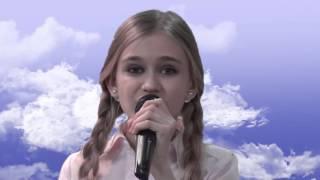 Дайа Борисова - Странник (Мария Кац) шоу Два Голоса СТС