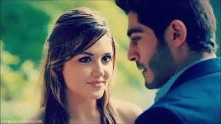 Awesome Song Ever | Hayat & Murat | Tu Jo Nahin Hain | New video with awesome lovecouple !!