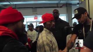 Loaded Lux Goes out to SXSW 2014 [Part 1 of 2] Thumbnail
