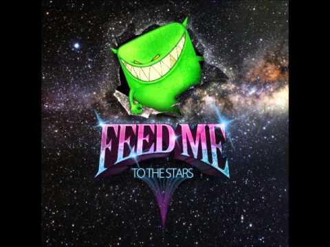 Top 10 Feed Me songs