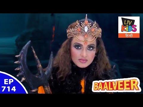 Baal Veer - बालवीर - Episode 714 - Daayitwani's Quest For Baalveer