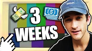 Revolutionizing My Online Business in 3 Weeks - How You Can Too