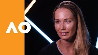 Semifinalist Collins living her own American dream | Australian Open 2019