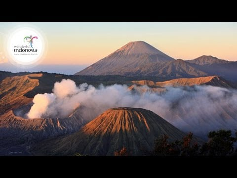 Wonderful Indonesia | East Java