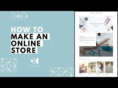How to Make an Online Store (2018) | WordPress eCommerce Tutorial
