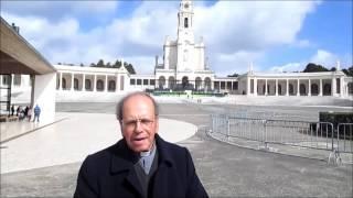 Santuário de Nossa Senhora de Fátima saúda o novo bispo de Divinópolis