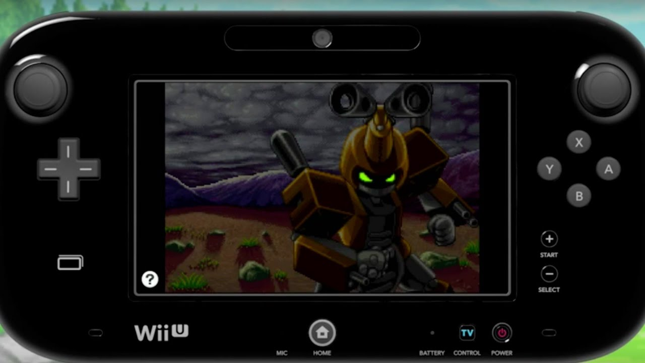 medabots metabee virtual console official trailer youtube
