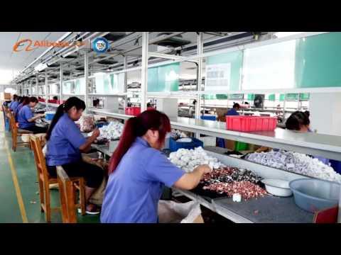 Ningbo Development Zone Hengda Electrical Co., Ltd. -alibaba