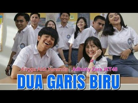 Film Dua Garis Biru Behind The Scene Youtube
