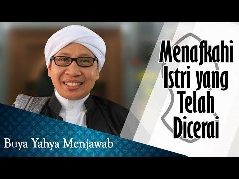 Menafkahi Istri yang Telah Dicerai - Buya Yahya Menjawab