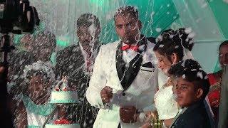 Индийская свадьба в Арамболь Гоа