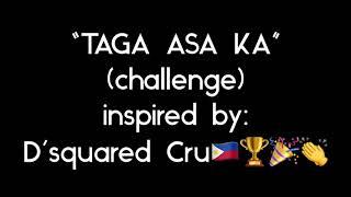 Budots! (Taga-asa ka Challenge) D'Psalmist edition