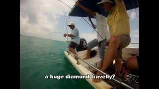 E.T Fishing Adventures - Singapore Micro...