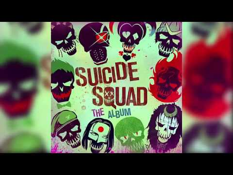 13 - Creedence Clearwater Revival - Fortunate Son - Suicide Squad 2016 (Soundtrack - OST) HQ