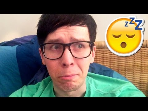A Sleepless Night With Phil