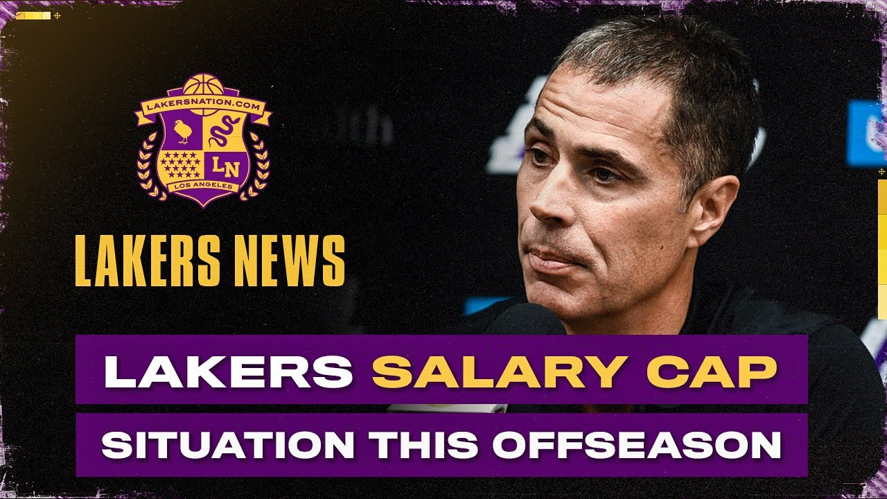 How Much Money Will Lakers Have Available For Free Agents?