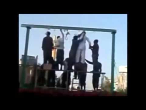 İran'dan tüyler ürperten Sünni...