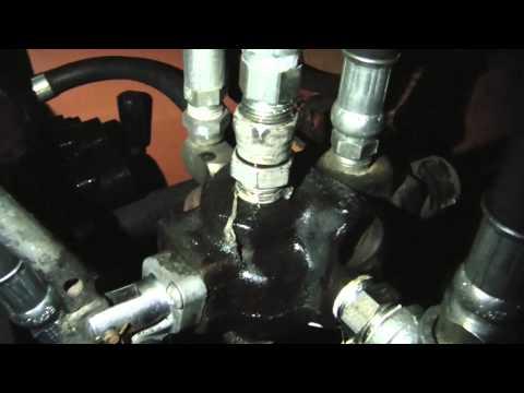 hydraulic power beyond