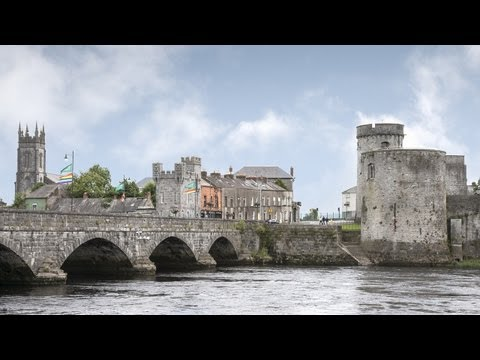 Our little Limerick City Travel Guide