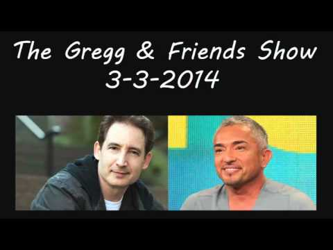 The Gregg & Friends Show 3-3-2014