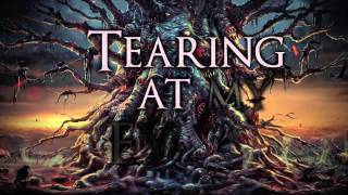 Agonising Putrid Self Infliction Official Lyric Video