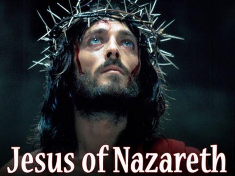 Jesus of Nazareth Full Movie HD - English