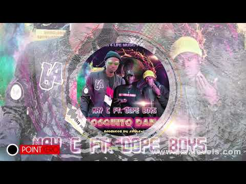Mosquito Dance May c ft Dope Boys prod by Smile k