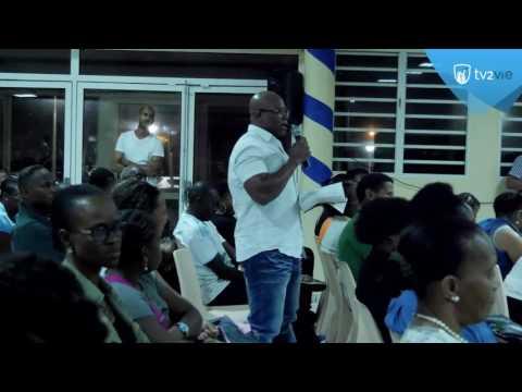 L'inceste est-il toléré ? Et Explication de Genèse 20:1-11 - Guadeloupe (Shora KUETU - 10/01/17) thumbnail