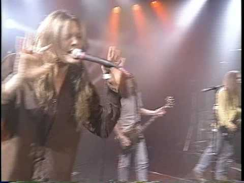 Skid Row - Into Another (Live)