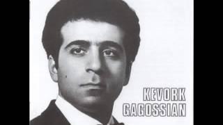 04.Kevork Gagossian  - Pam, Porodan, Գէորգ Կակոսեան - Բամ, փորոտան