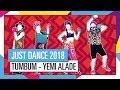 Tumbum yemi alade just dance 2018 official hd mp3