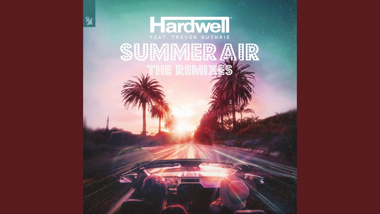 Summer Air (Extended Mix)