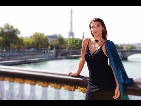 Outfit: La parisienne