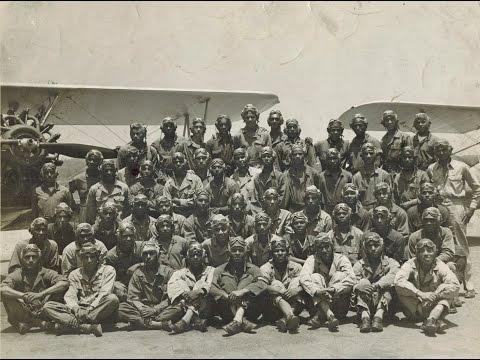 Citizen Soldier: The Tuskegee Airmen of World War II