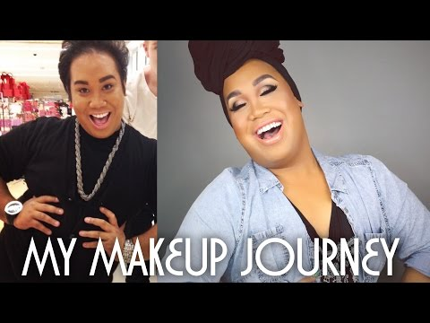 My Cinderella Story | My Makeup Journey | PatrickStarrr